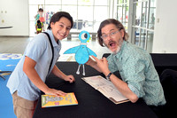Mo Willems Book Signing 2015